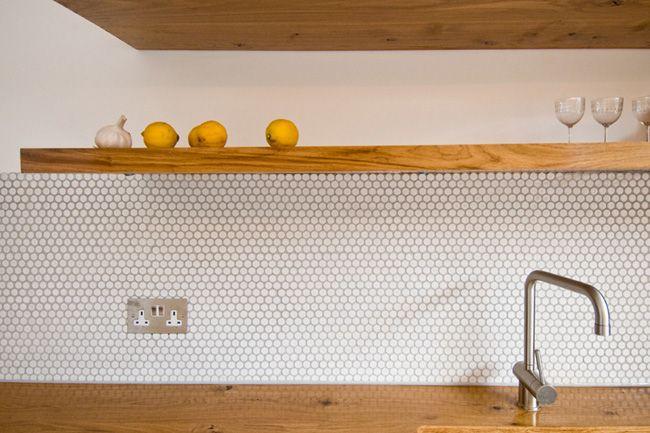 Nissen Richards Studio Interiors Residential Interior