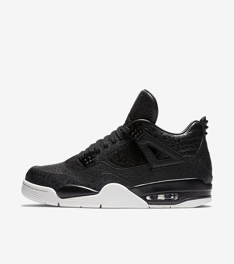 AIR JORDAN IV First Class Flight