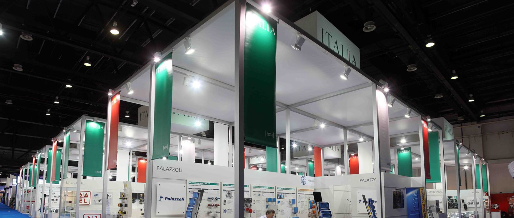 Modern Exhibition Stand Zone : Concepts zone exhibition stand builders and designers