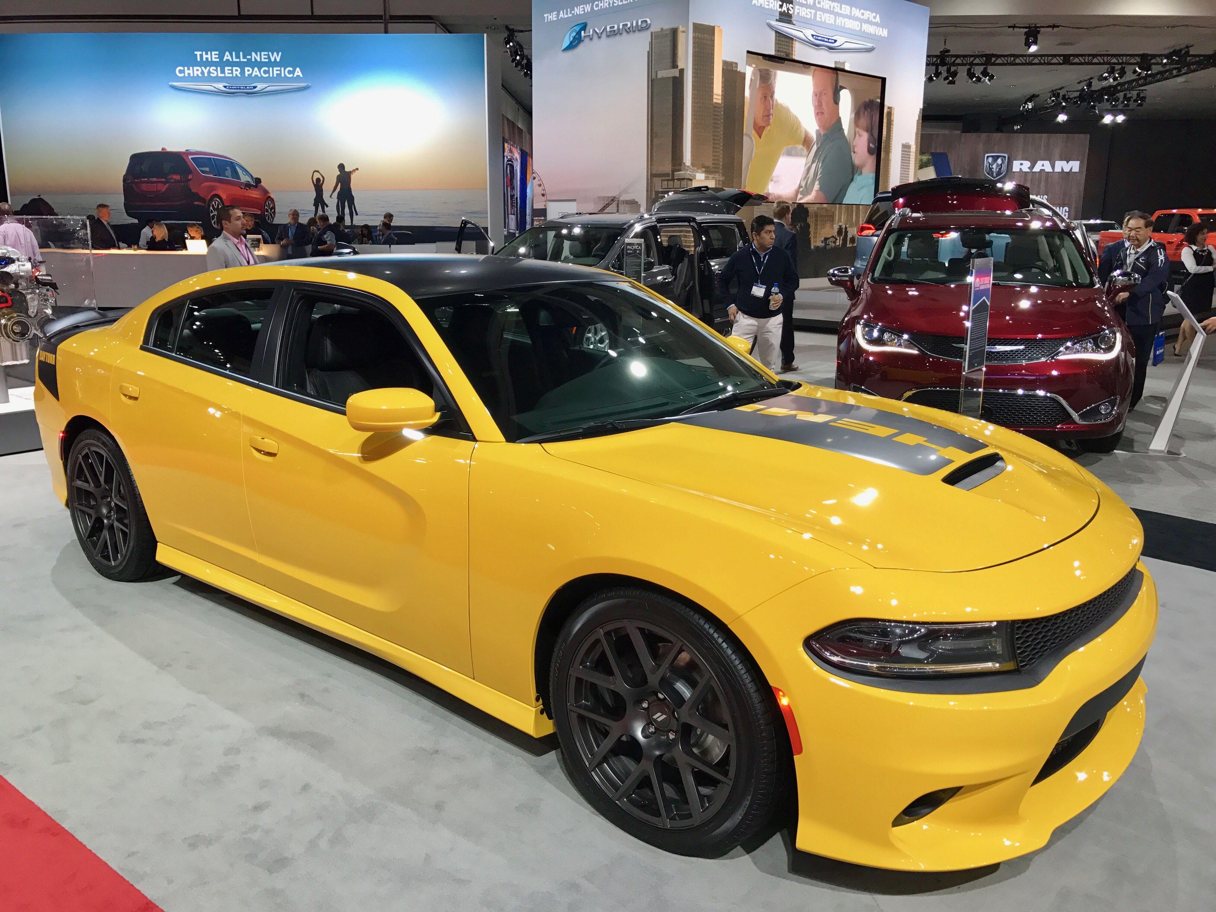 2017 Dodge Charger Daytona 39k 5 7l Hemi Laautoshow Dodge Charger Dodge Charger Hellcat Dodge Charger Daytona
