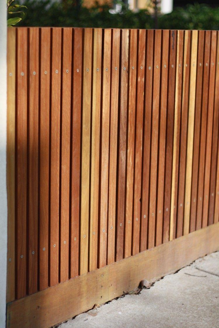 Batten Fences Fence Design Rustic Fence Fence Decor