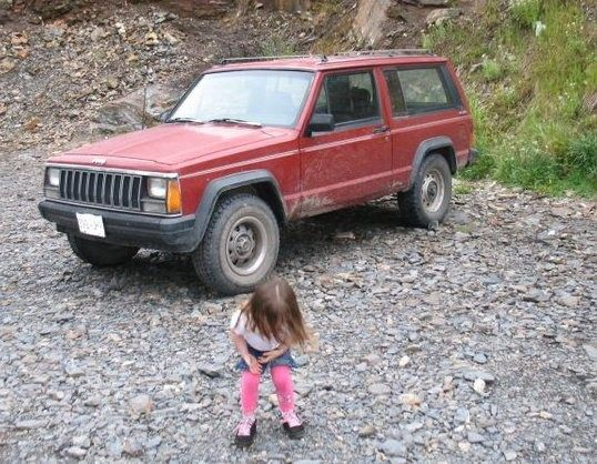 Awesome 87 Jeep Grand Cherokee | Jeep | Pinterest | Jeep grand ...