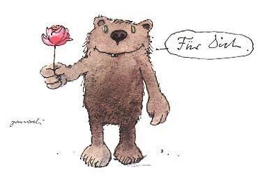 Janosch Valentinstag Janosch Postkarten Und Gluckwunsche Geburtstag