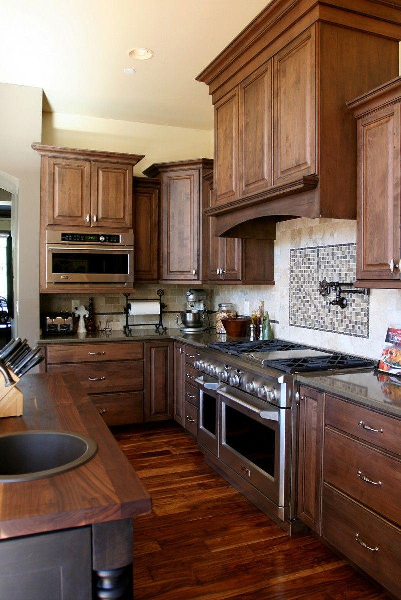 Custom Residence In Pinon Soleil Castle Rock Kitchen Remodel Layout Tuscan Kitchen Kitchen Remodel