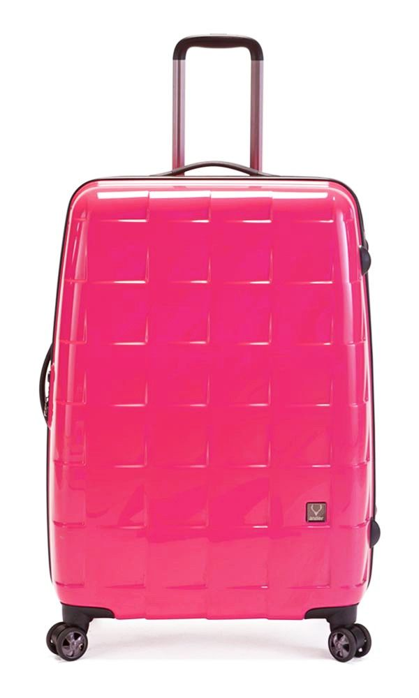 Camden Large Suitcase from Antler Luggage | All Things Pink ...
