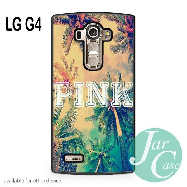 Victoria's Secret Pink Phone case for LG G4 | Phones And