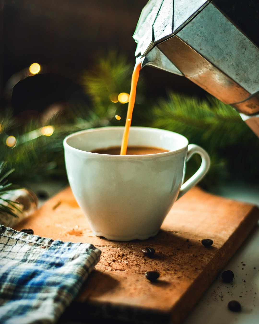 White Ceramic Cup With Brown Liquid Photo Free Coffee Cup Image On Unsplash Wallpaper Coffee Coffee Bean Art Coffee Cup Images
