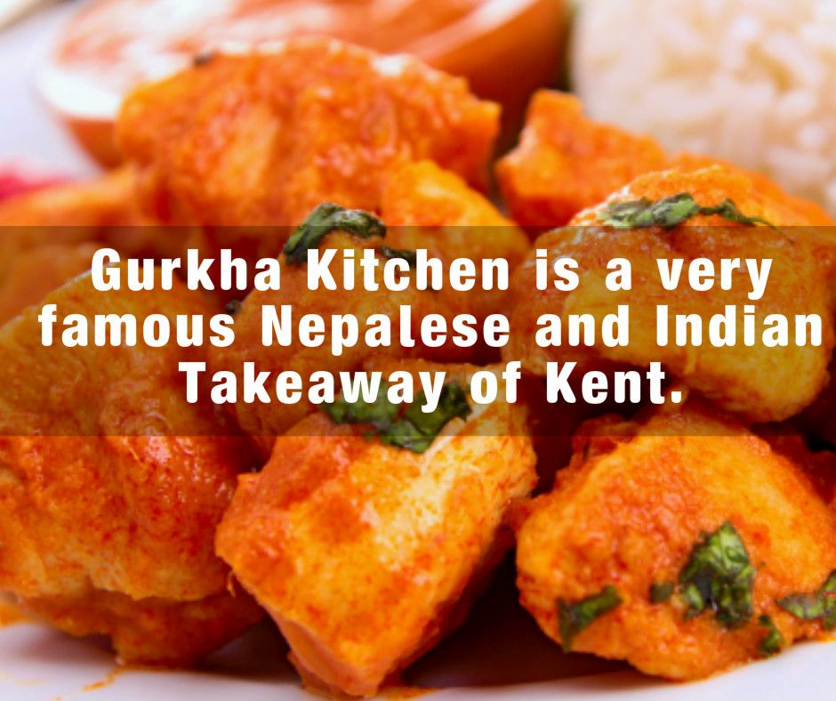 Order Indian Nepalese Takeaway Food Online At The Gurkha