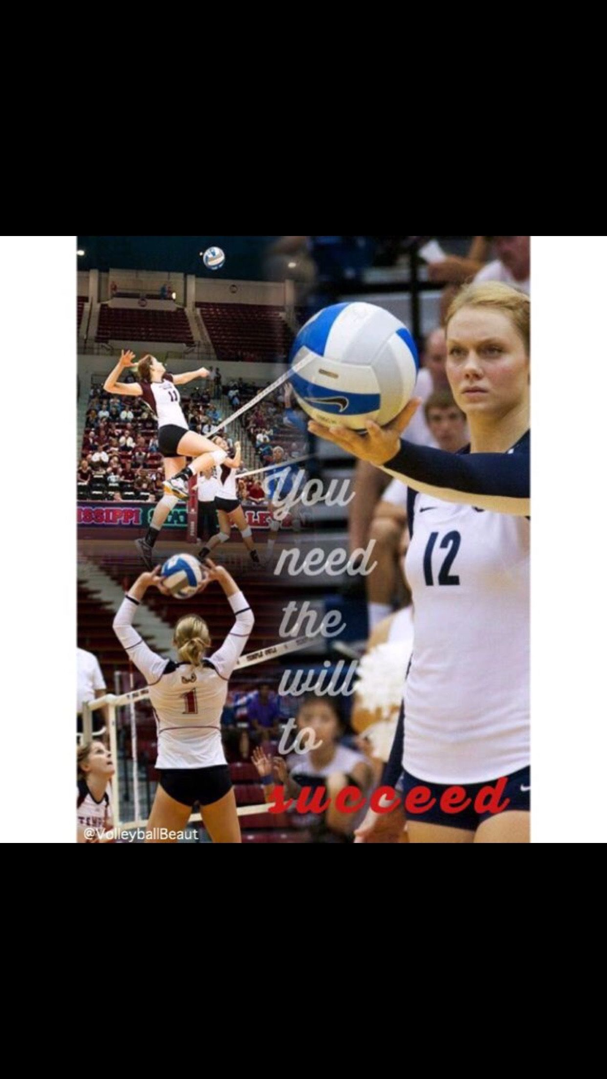 This Game Introduced Me To Passion And Is Still The Strongest I Have Experienced Volleyball Volleyball Quotes Fun Sports