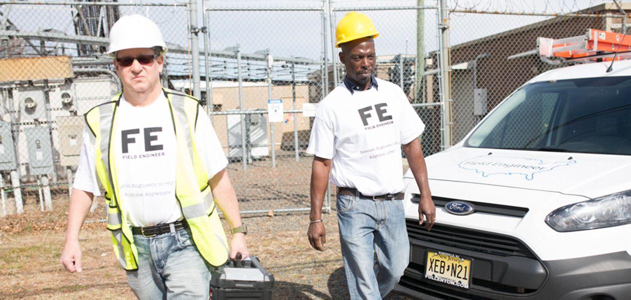 Field Engineer (fieldengineer) on Pinterest
