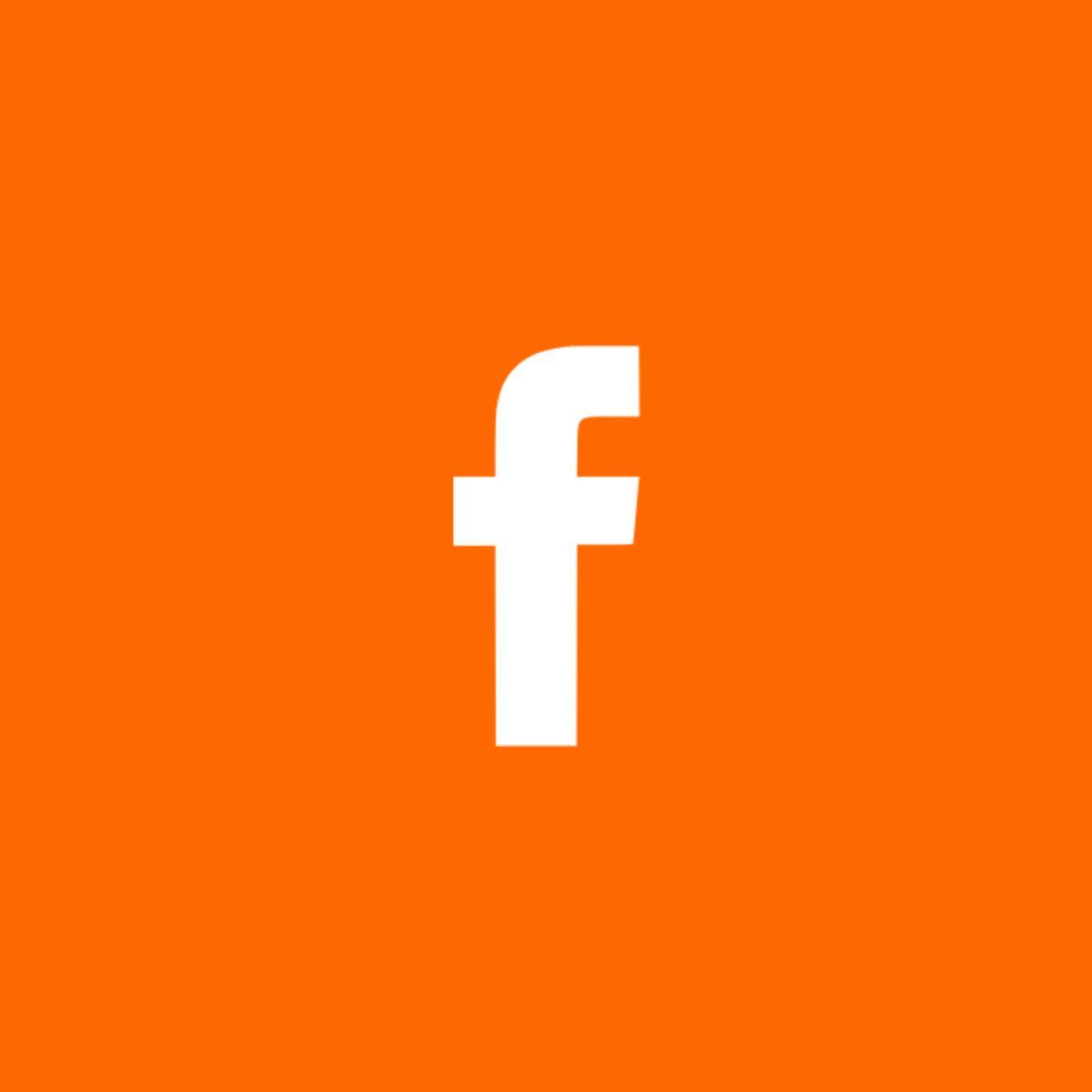 Facebook Icon Icone De App Icones Icone