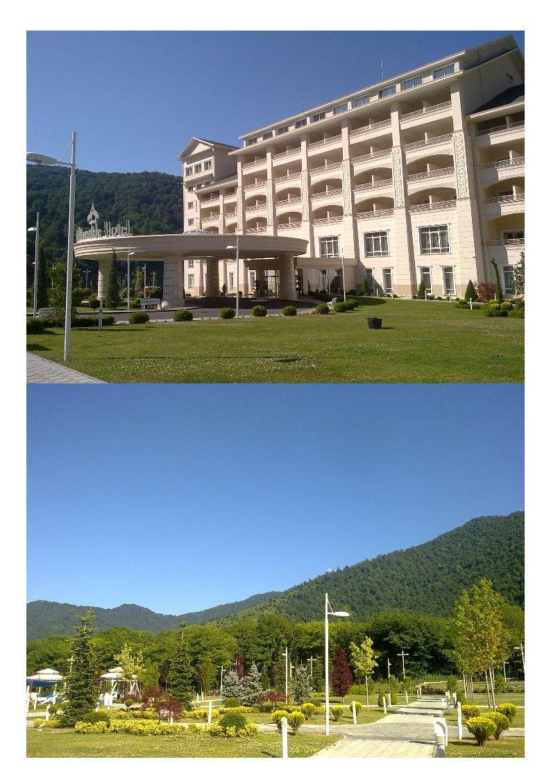 Qafqaz Hotels Resorts Gabala Region Azerbaijan Hotels And Resorts Resort Mansions