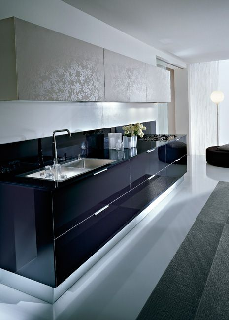 pedini kitchen contemporary cabinetry products - q2 | home, Kuchen dekoo