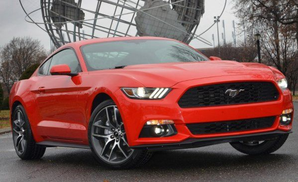 The 2015 Ford Mustang EcoBoost is Priced to Kill the Base V6 - Torque News