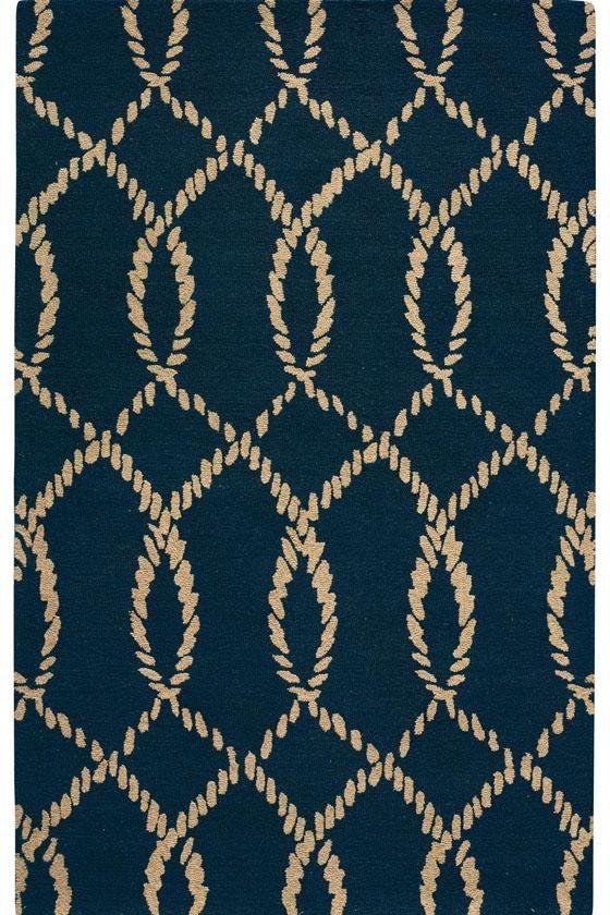 Intertwine II Area Rug - #textile | Geométrica | Pinterest | Muy ...