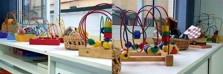 Building Escola Porque Eu Escolhi Esse Bercario Escola