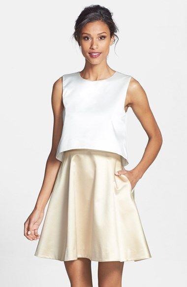 tippy dress / erin fetherston
