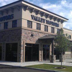 Car Dealerships In Logan Utah >> Valley Motors Car Dealers 2490 N Main North Logan Ut