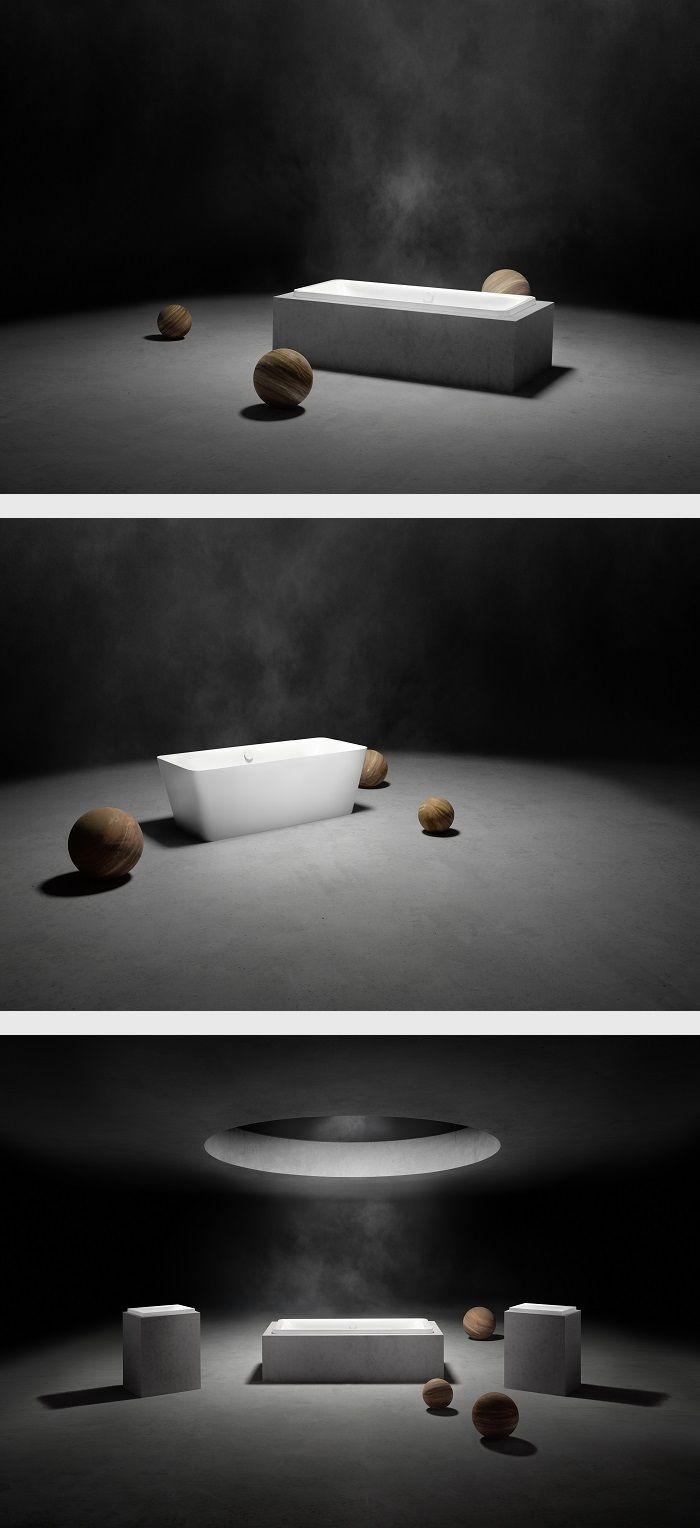 Vasca da bagno Kaldewei | INCAVA Avantgarde | Arredo bagno ...