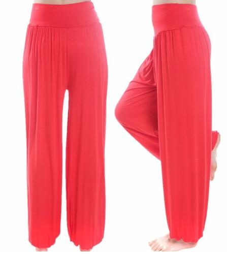 e6ab425edf Product: Yoga Pants Gender: Women Material: Modal Item Type: Full Length  Fabric Type: Broadcloth Closure Type: Elastic Waist FREE Shipping to US and  ALL ...