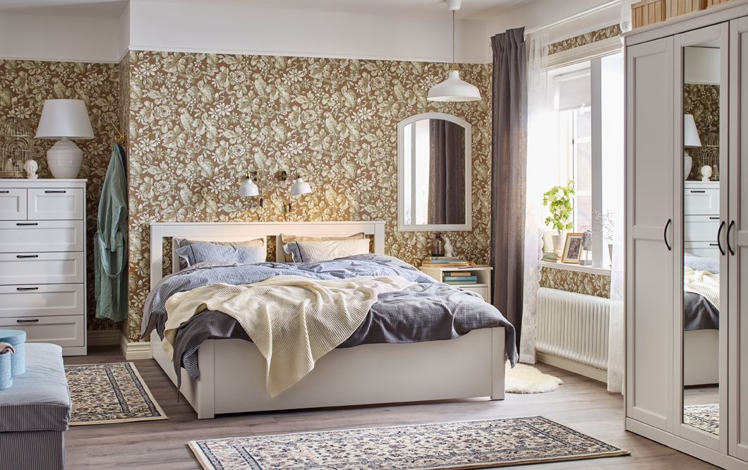 Hej Bei Ikea Osterreich Ikea Schlafen Bedroom Bedroom Furniture