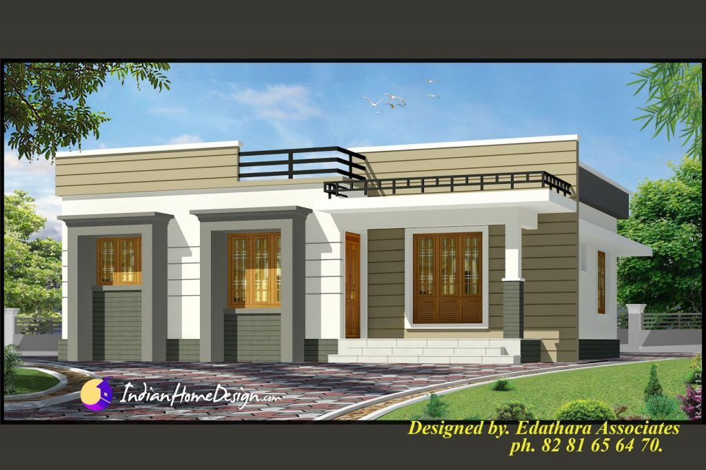 Beautiful Home Specification Total Area : 998 Square Feet Total Bedrooms : 3 Type :  Single Floor