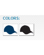 317fa103bf6 860U Fitted Mesh Umpire Hat 2