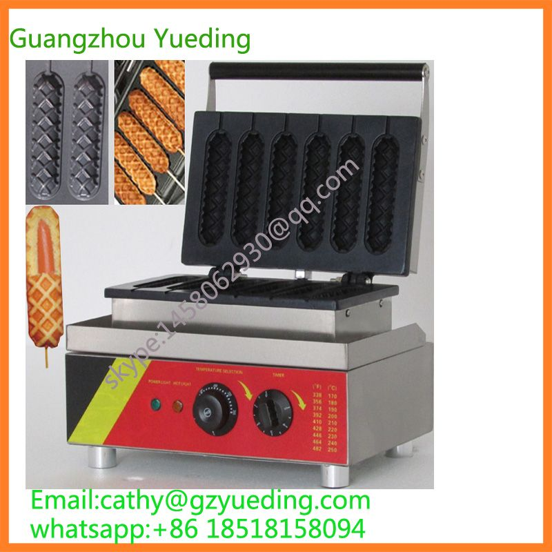 Commercial Muffin Hot Dog Machine for sale/Chinese suppliers/Kitchen ...