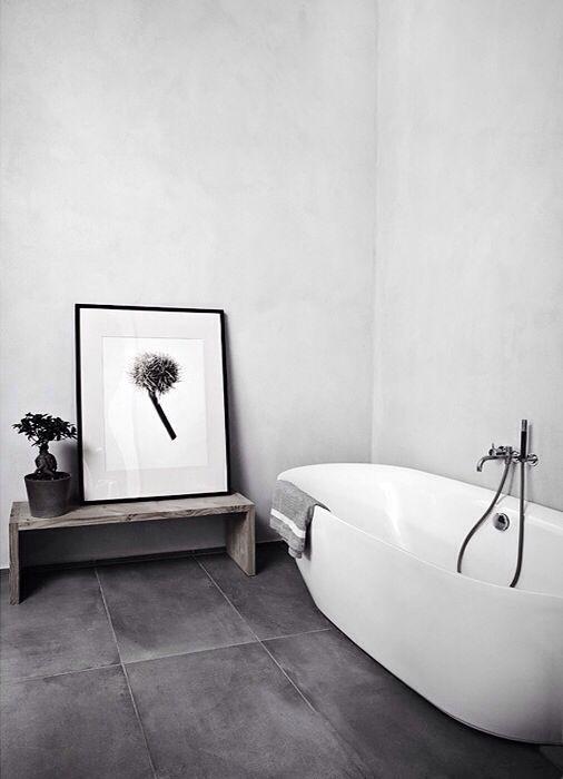 I N T E R I O R S Bathroom Interiordesign Idee Deco Salle De