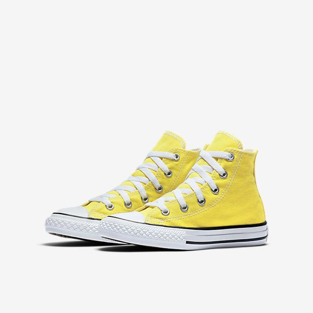 a07f983b1027 Converse Chuck Taylor All Star High Top Little Kids  Shoe