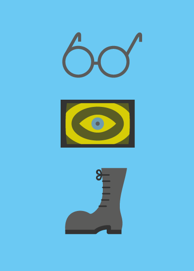 15 Iconic Tv Shows To Guess Minimalist Poster Tv Shows American Tv Shows