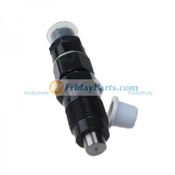 Injector For Hitachi EX12 EX15 EX20UR EX20UR-2 EX22 EX25 EX30UR EX30UR-2