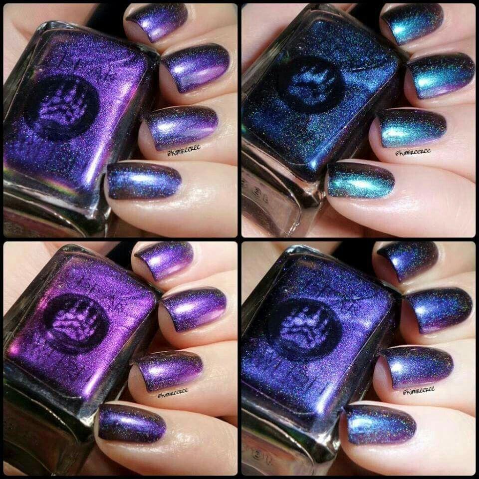 Bear Pawlish - Gender Bender | Nail Polish & Supplies Wish List ...