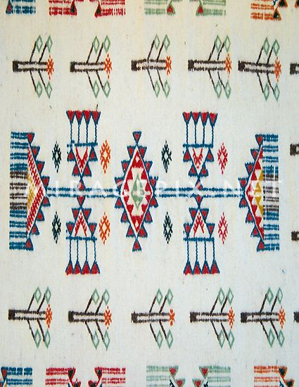 mergoum tapis gafsa tunisie artisanat