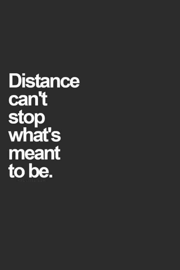 40 Love Quotes Of The Day To Cheer You Up When You're Missing Your Long-Distance…