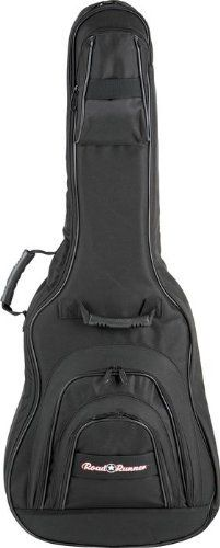 Road Runner Roadster Acoustic Guitar Gig Bag By Road Runner 39 99 The Roadrunner Roadster Acoustic Guitar Gig Bag I Bags Acoustic Guitar Musical Instruments