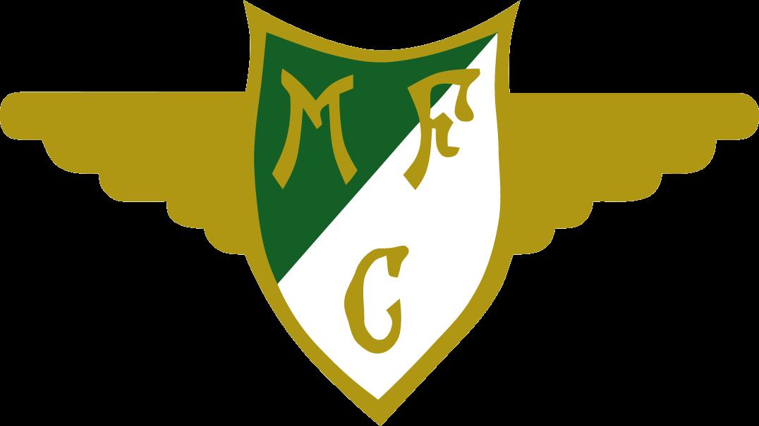 Moreirense Logo Portugal Football Team Football Logo Sports Logo