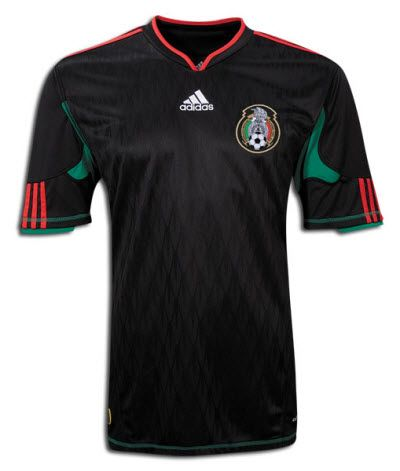 d730809869a Shirts · Football Jerseys · We offer 2010 World Cup Mexico Away Soccer  Jersey Shirt Cheap Soccer Jerseys