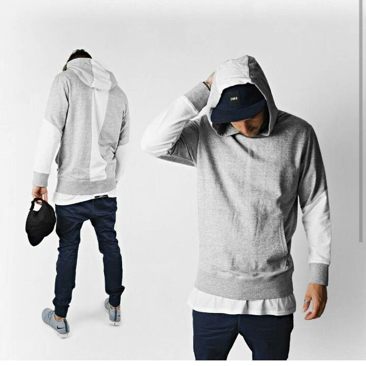 #mens #fashion#menswear #street #urban #streetwear #mensfashion #zanerobe #black #white #grey #outfit #ootd