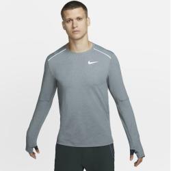 Photo of Nike 3.0 Lauf-Rundhalsshirt für Herren – Grau NikeNike