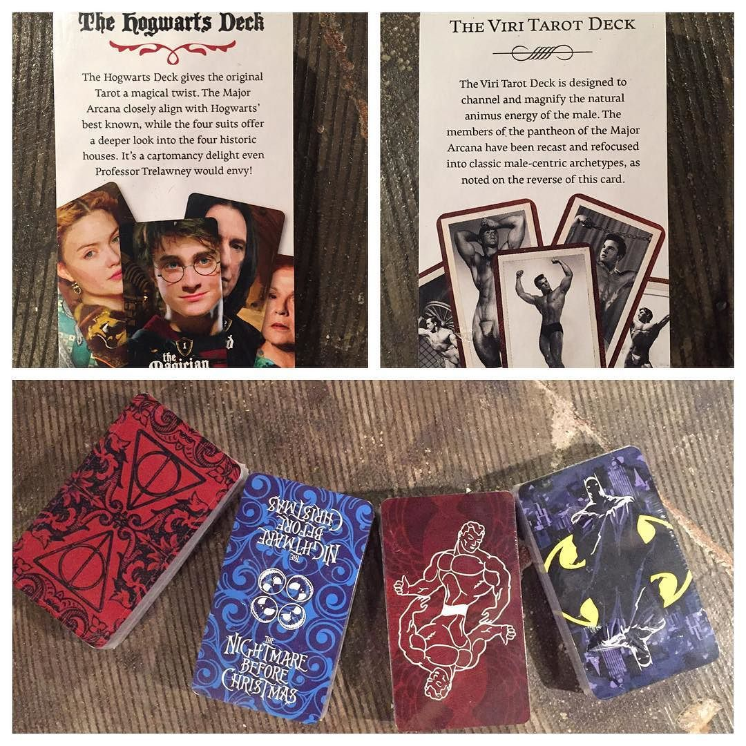 We are re-stocked with our tarot cards. They make great stocking stuffers. $38 each  #dysfunctionalgraceartco #iloveybor #eastsideybor #sinnersarewinners #keepyborweird #tarotreadersofinstagram #tarotcards