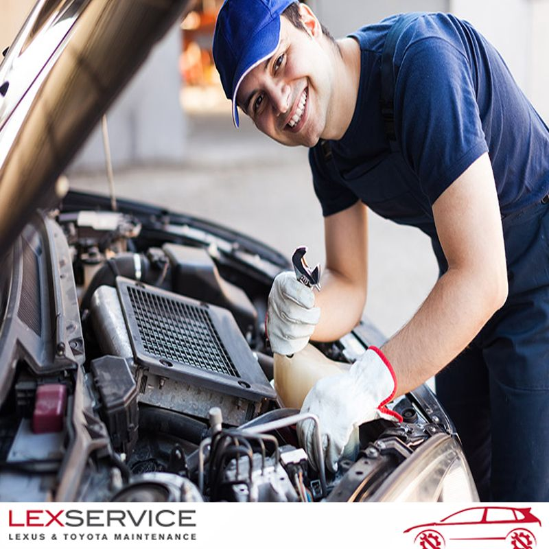 How Much Does It Cost To Get Your Car Serviced At Nissan