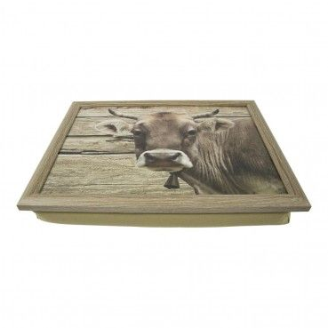 laptray swiss cow - Lap trays