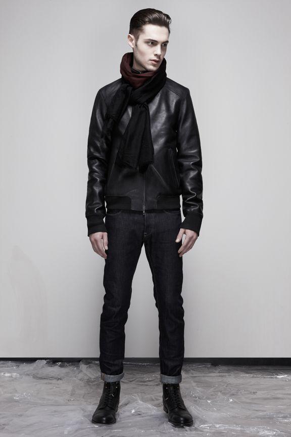 Men Fashion Winter Swag Caterpillar Boots Moda Hombre Ropa Moda