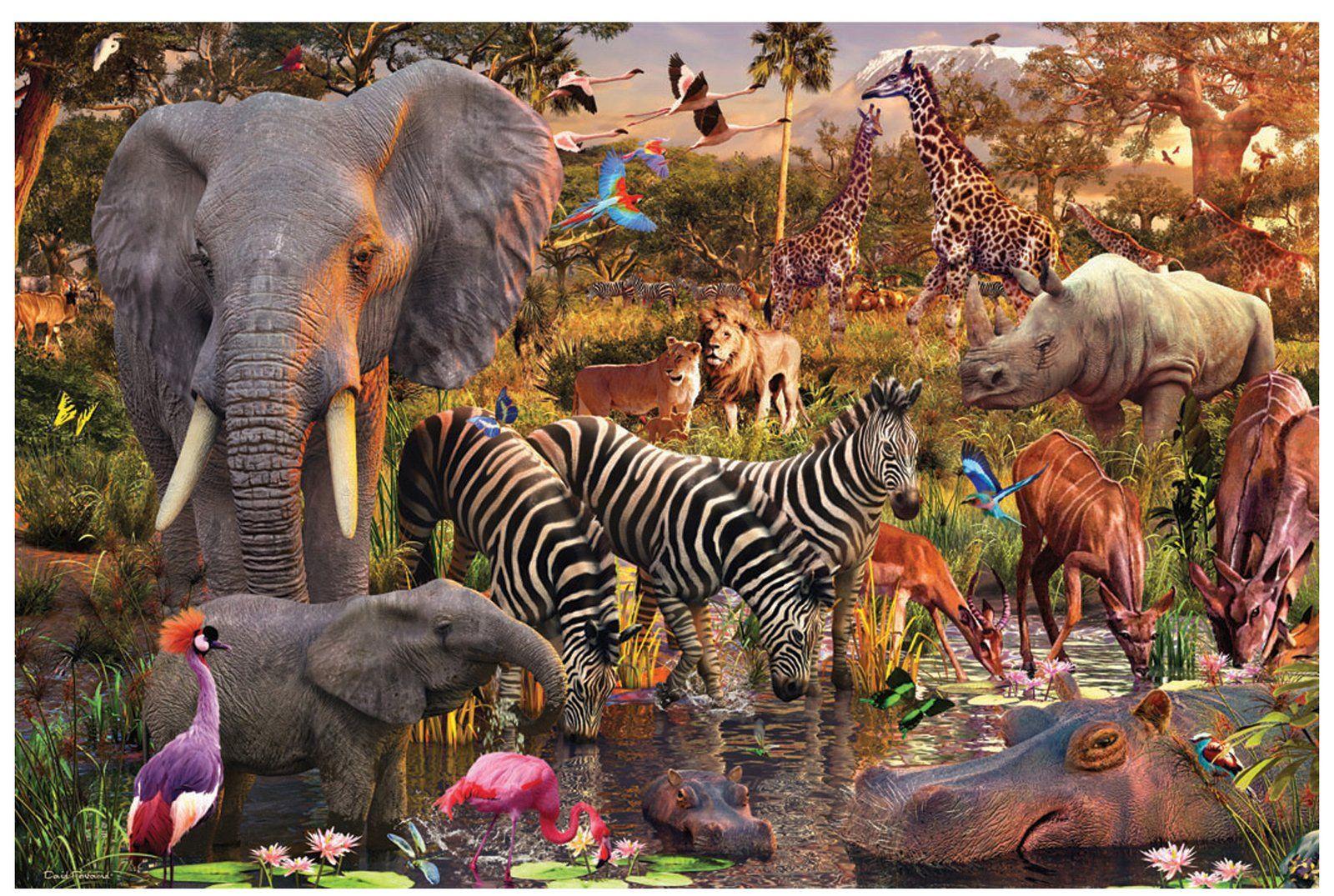 ما اسم حيوان بحرف الياء موسوعة African Animals Animal Posters Animals Wild