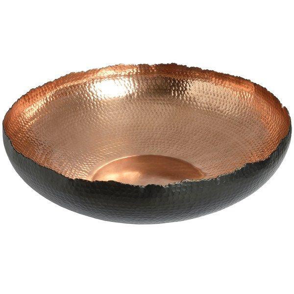 Pin By Renata Meneghel On Copper Fruit Bowl Copper Bowl