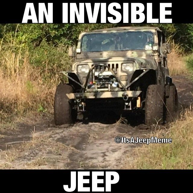 #jeeplife Offroad