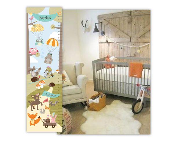 Baby Nurseries Ideas