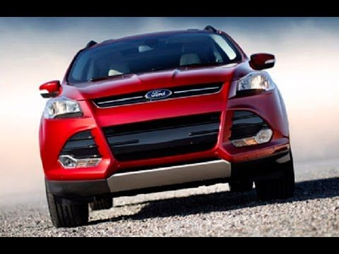 Ford Escape Compact Ford Suv Just The Ticket Spring Break Cancun 2014 Ford Escape Hybrid Car Best Hybrid Cars