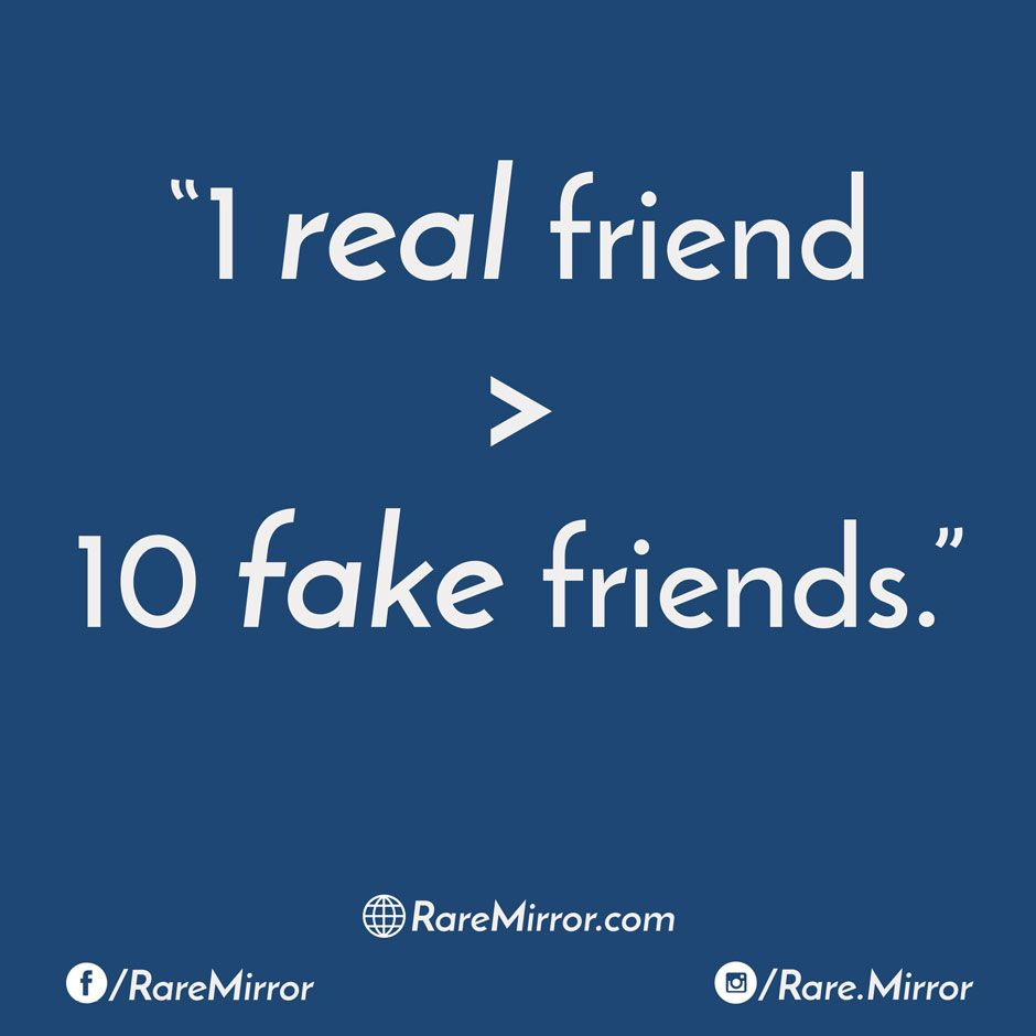 1 Real Friend 10 Fake Friends Friendship Quotes Fake Friends Caption For Friends